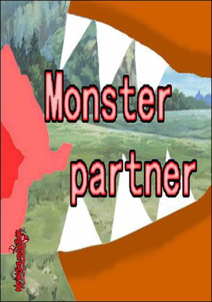 Monster partner Free Download