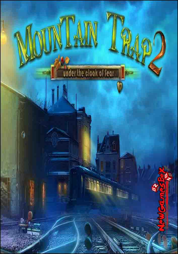 Mountain Trap 2 Under The Cloak Of Fear Free Download