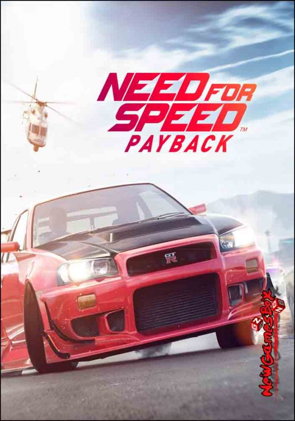 NFS Payback Free Download Need for Speed Payback PC Game