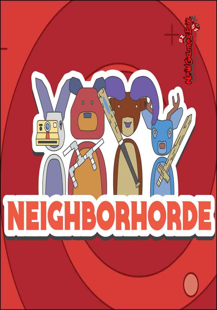 Neighborhorde Free Download
