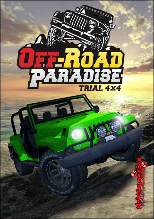 Off Road Paradise Trial 4x4 Free Download