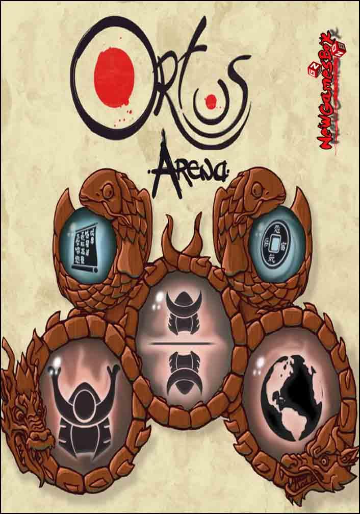 Ortus Arena Free Download