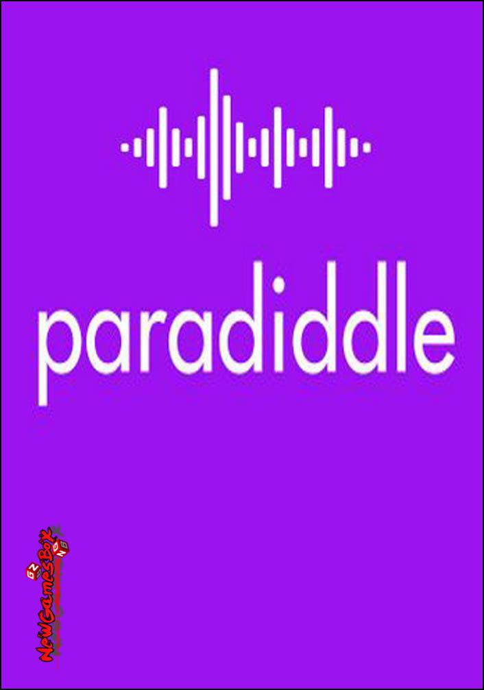 Paradiddle Free Download