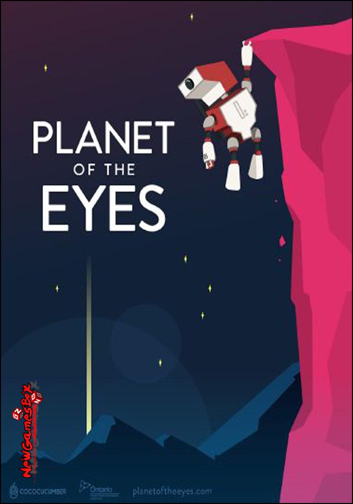 Planet of the Eyes Free Download