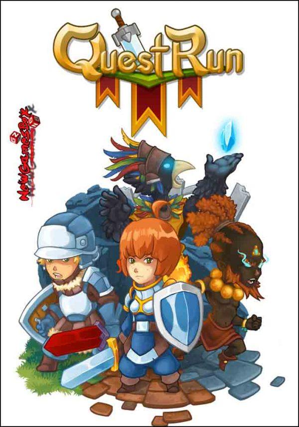 QuestRun Free Download