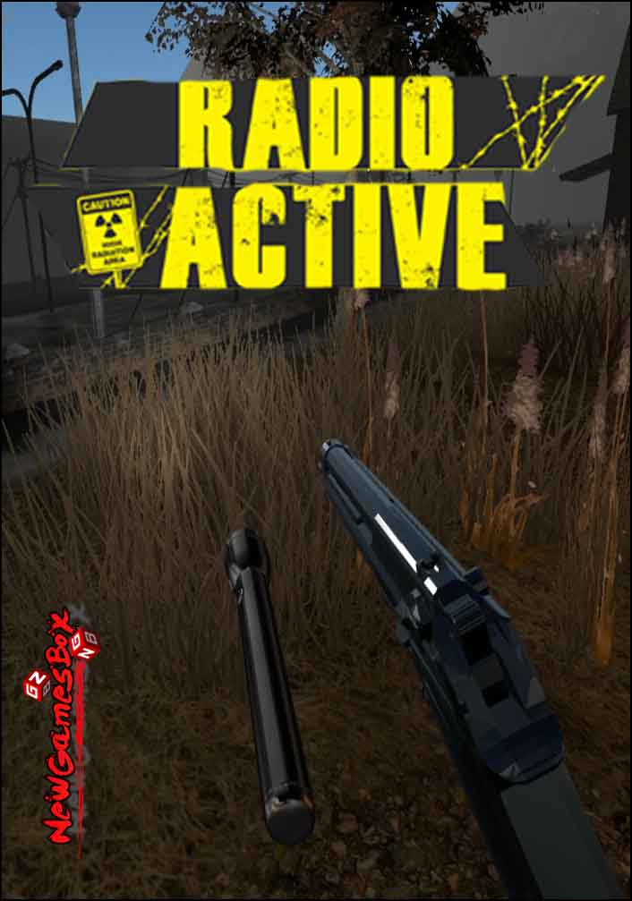Radioactive Free Download