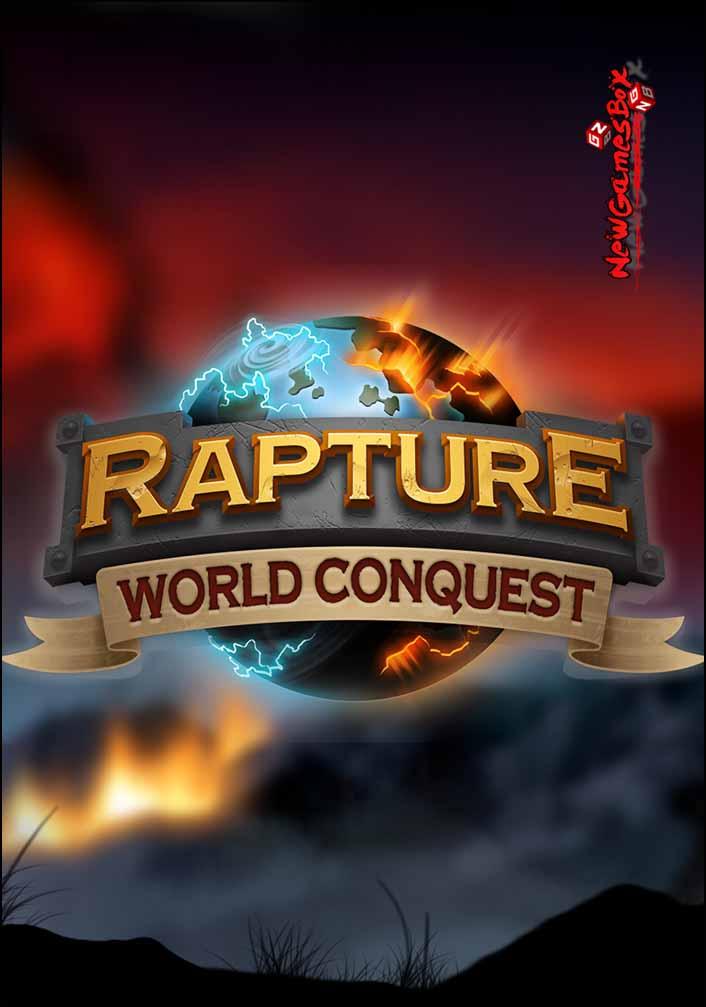 Rapture World Conquest Free Download