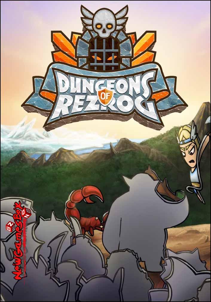 Rezrog Free Download