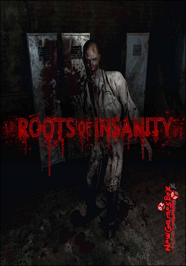 Roots of Insanity Free Download