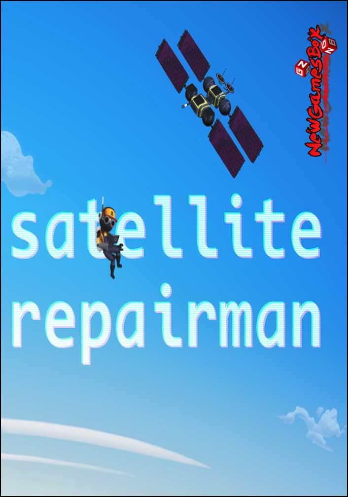 Satellite Repairman Free Download