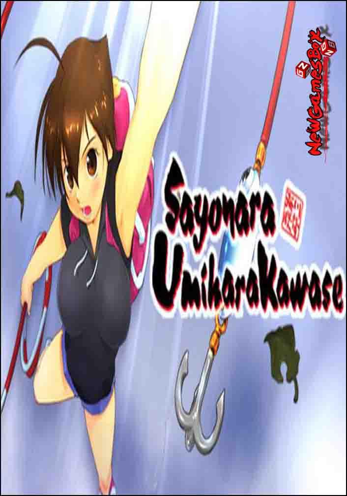 Sayonara Umihara Kawase Free Download