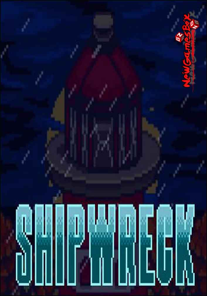 Shipwreck Free Download
