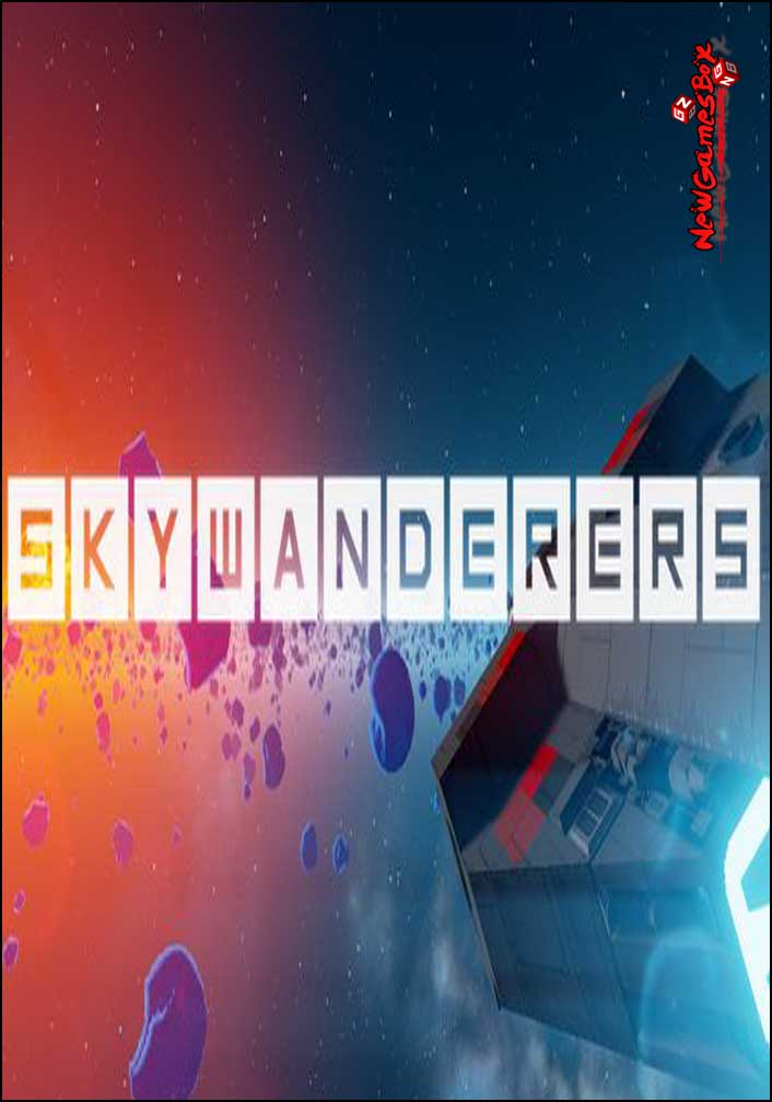 Skywanderers Free Download