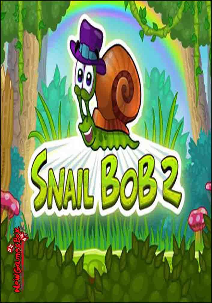 Snail Bob 2 Free Download