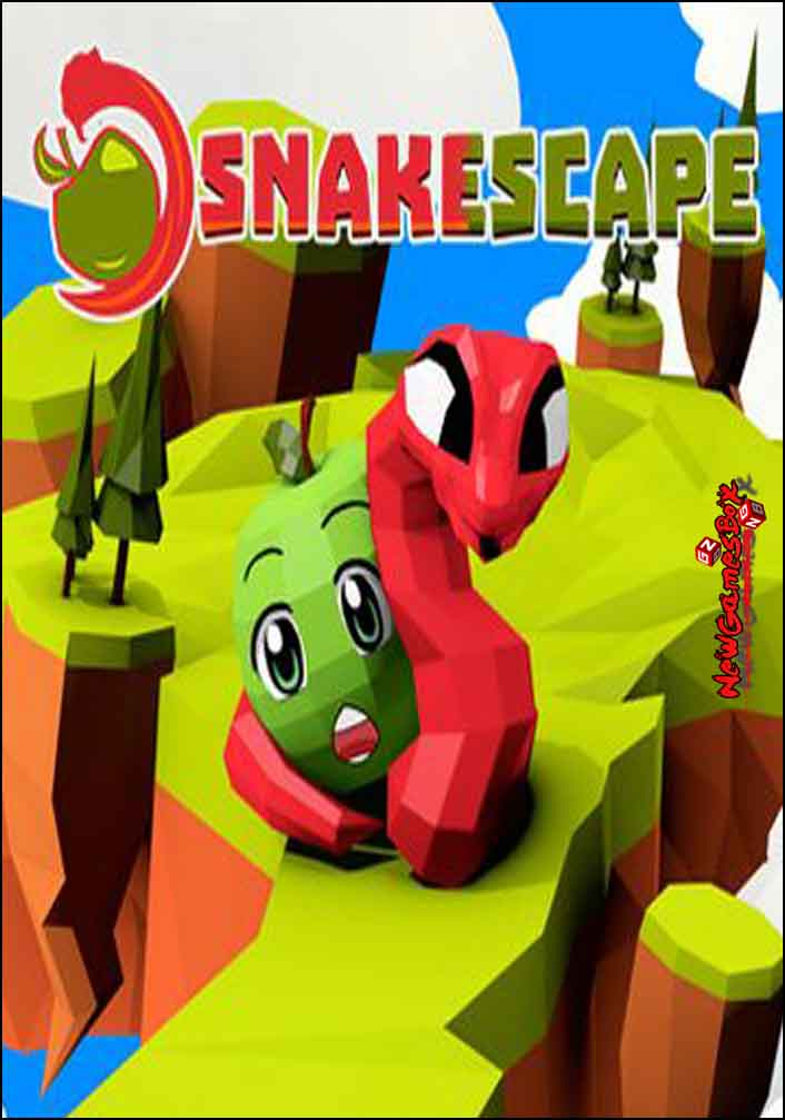 SnakEscape Free Download