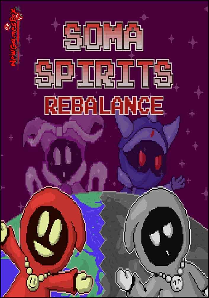 Soma Spirits Rebalance Free Download
