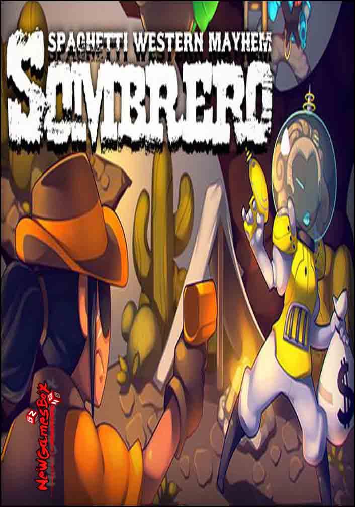Sombrero Spaghetti Western Mayhem Free Download