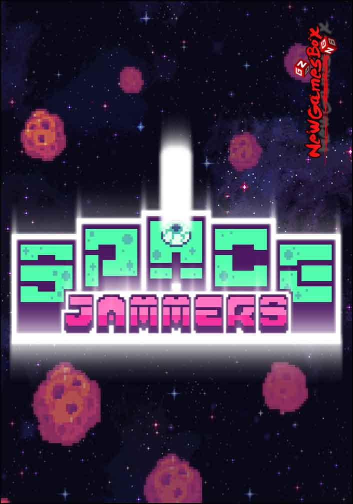 Space Jammers Free Download