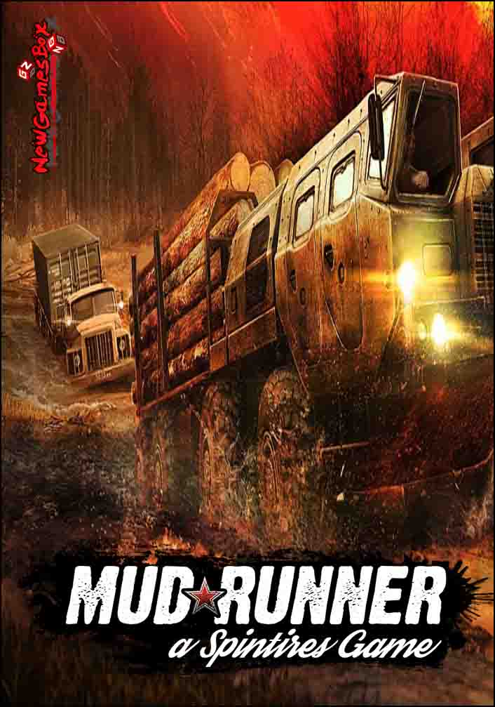 Download spintires mudrunner full pc game + crack free torrent.