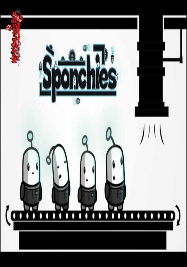 Sponchies Free Download