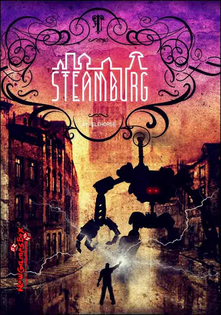 Steamburg Free Download