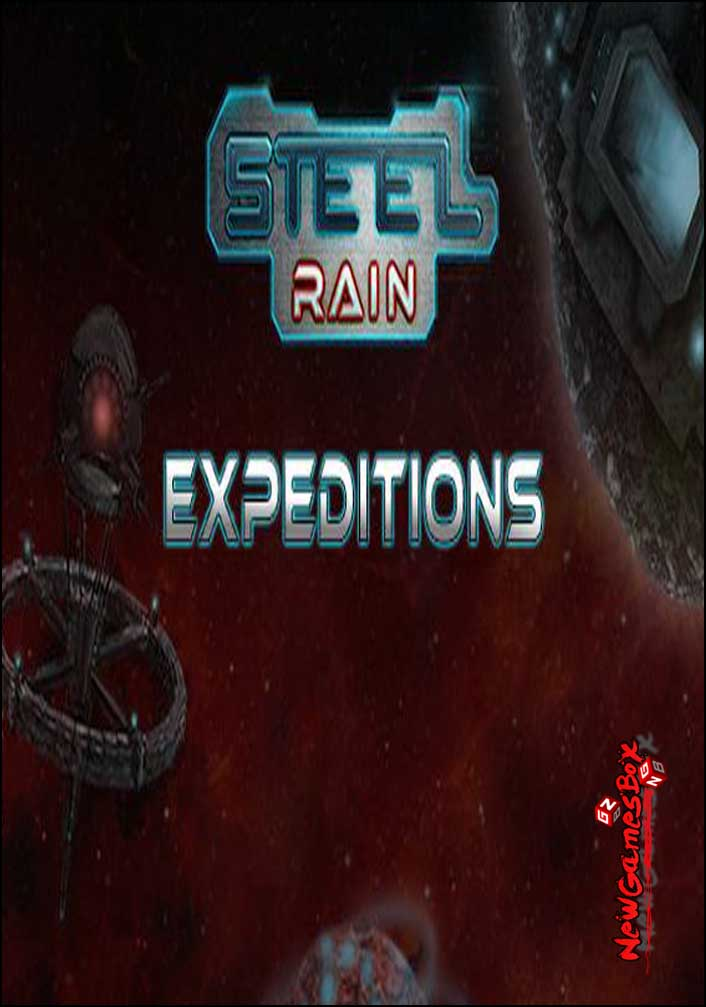 Steel Rain Expeditions Free Download