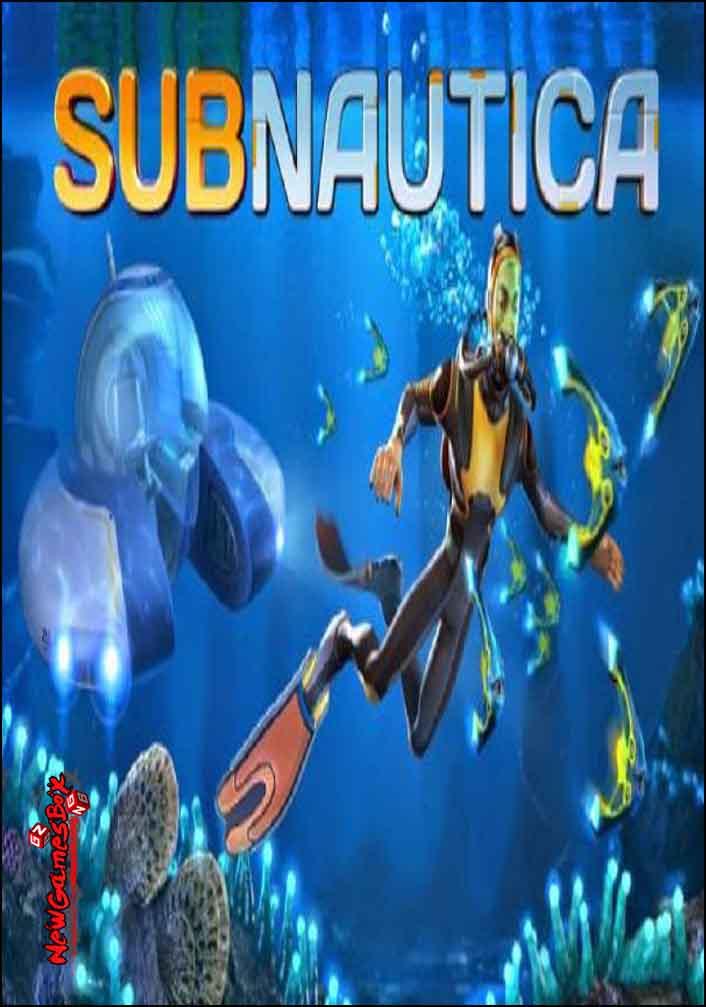 subnautica download pc