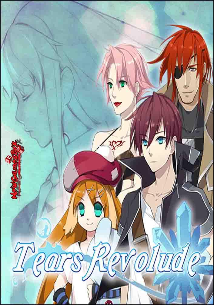 Tears Revoludef Free Download