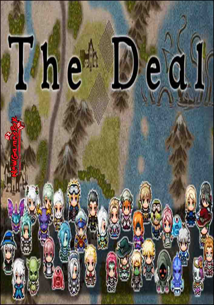 The Deal Free Download
