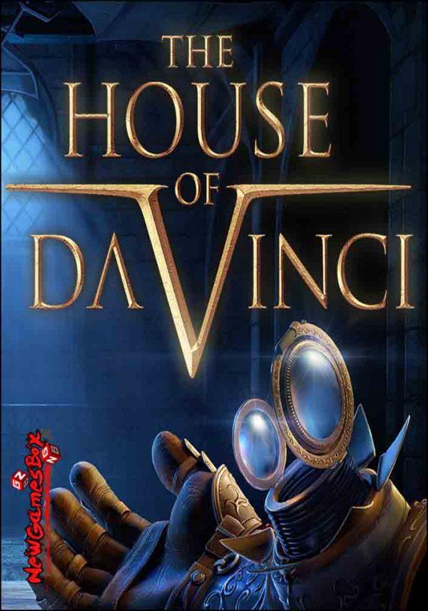 The House of Da Vinci Free Download