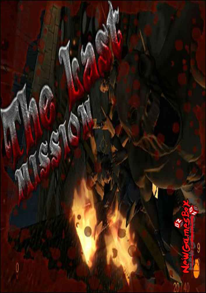 The Last Mission Free Download