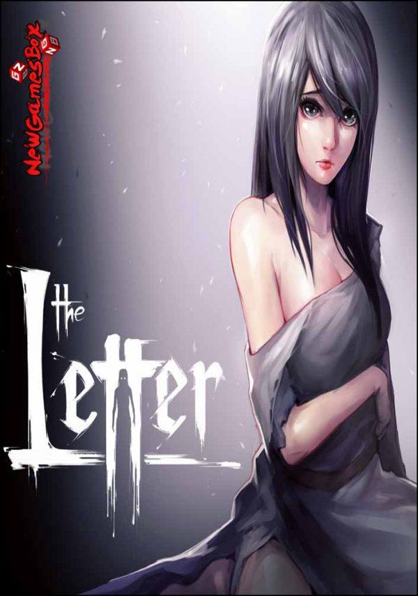 The Letter Horror Visual Novel Free Download
