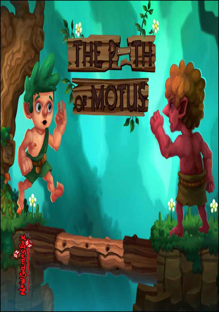 The Path Of Motus Free Download