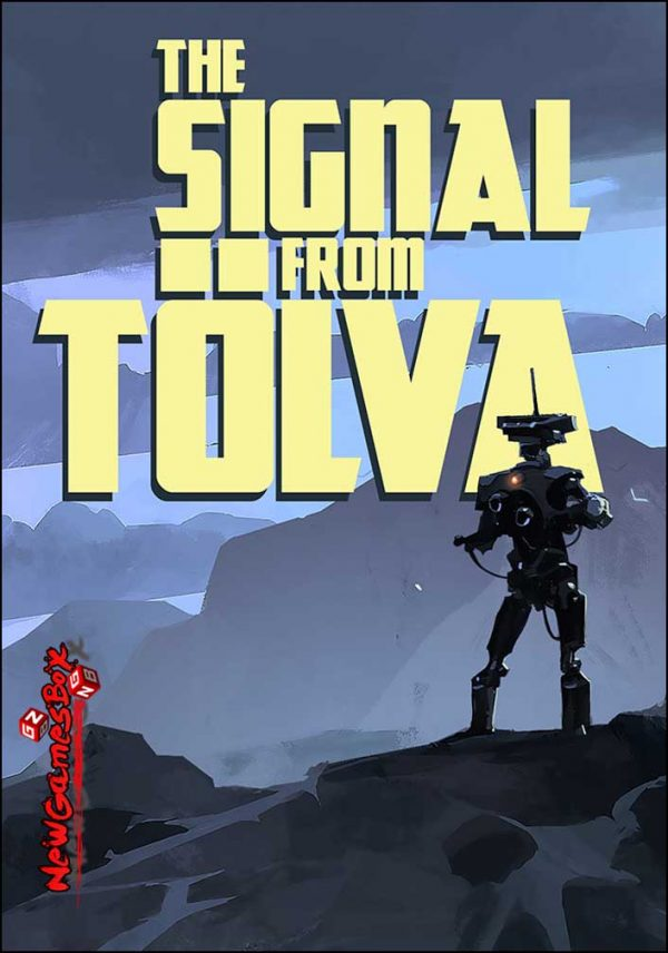 The Signal From Tolva Free Download