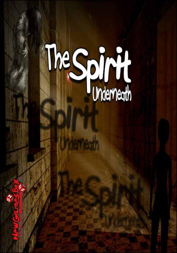The Spirit Underneath Free Download