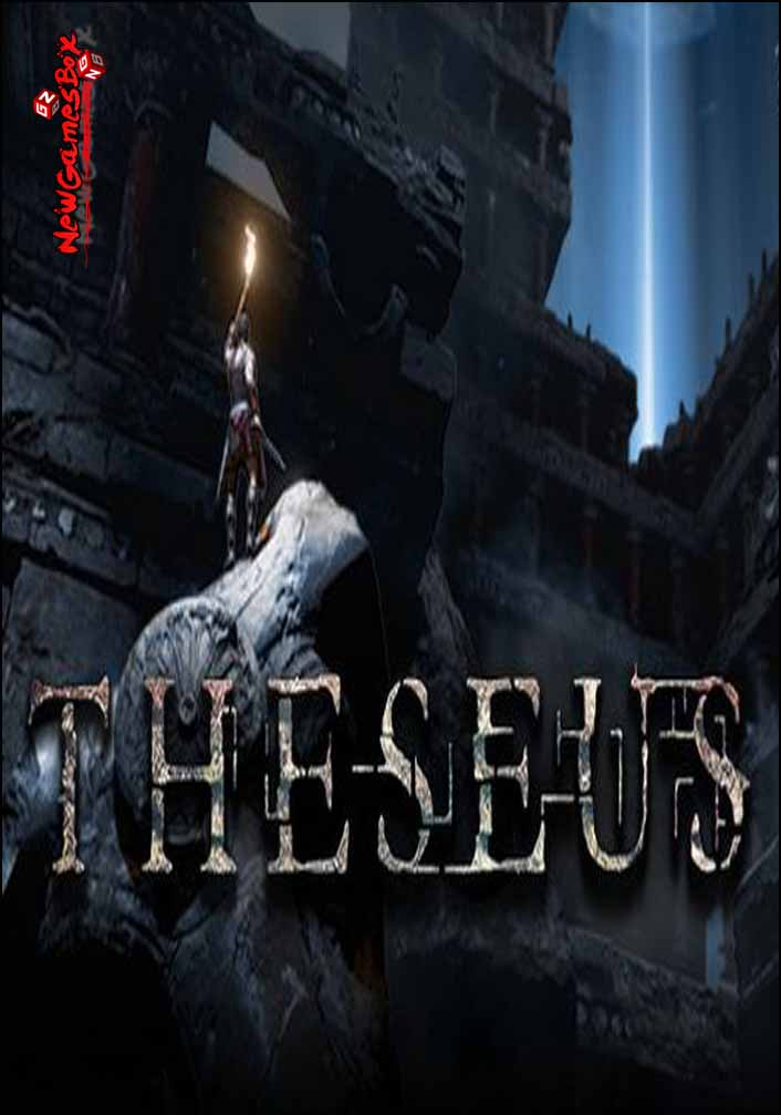Theseus Free Download