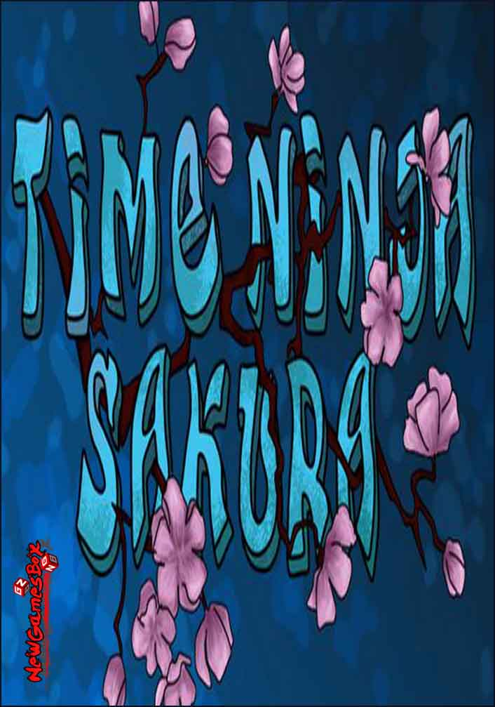 Time Ninja Sakura Free Download
