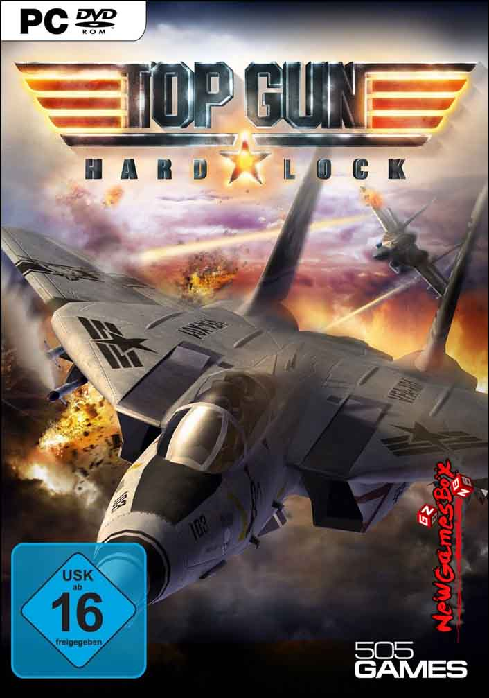 Top Gun Hard Lock Free Download