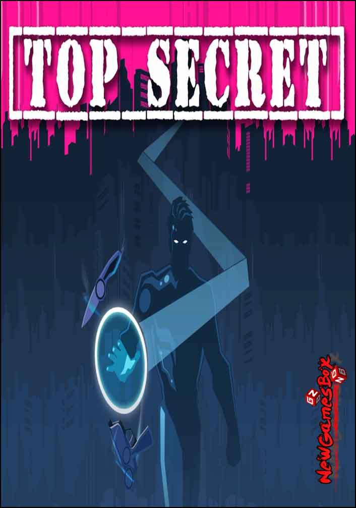 Top Secret Free Download