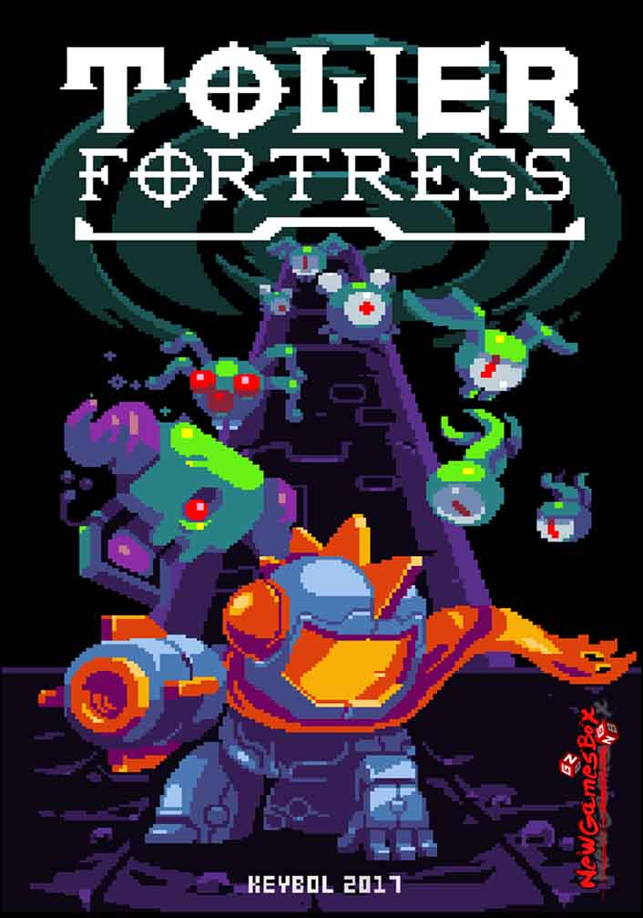 Tower Fortress Free Download Full Version PC Game Setup