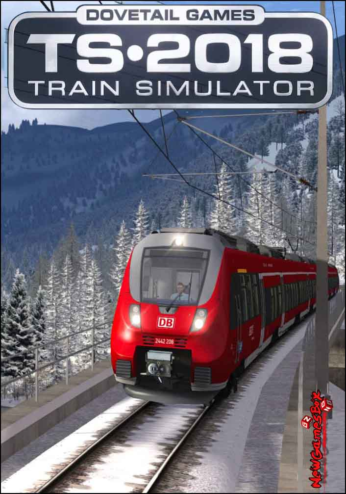 train simulator 2018 free download full pc game setup. Black Bedroom Furniture Sets. Home Design Ideas