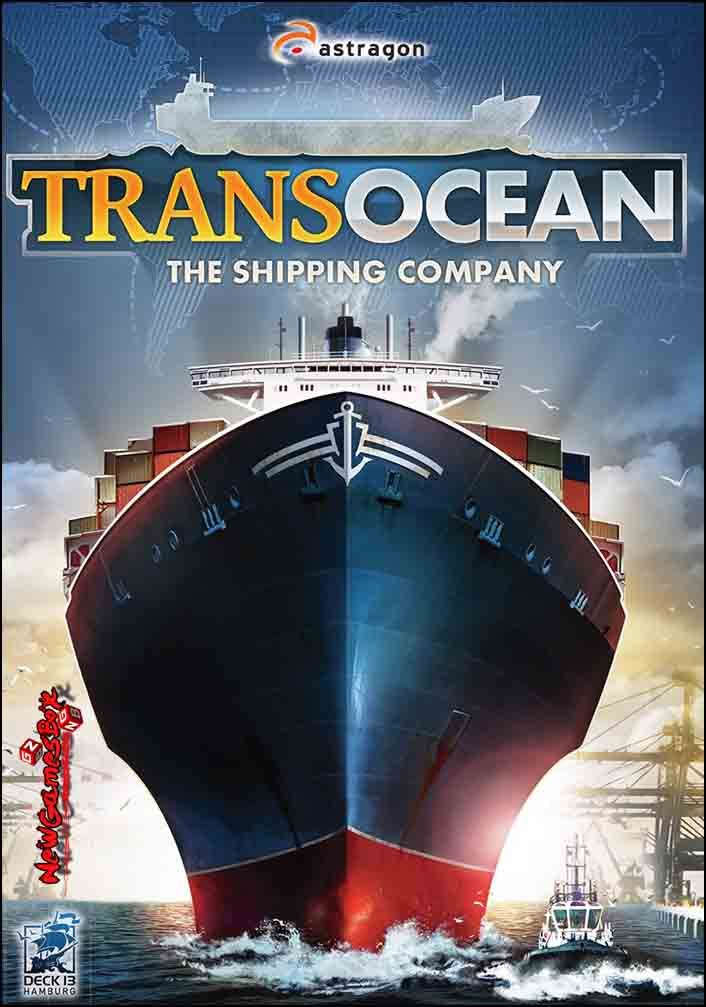 TransOcean The Shipping Company Free Download