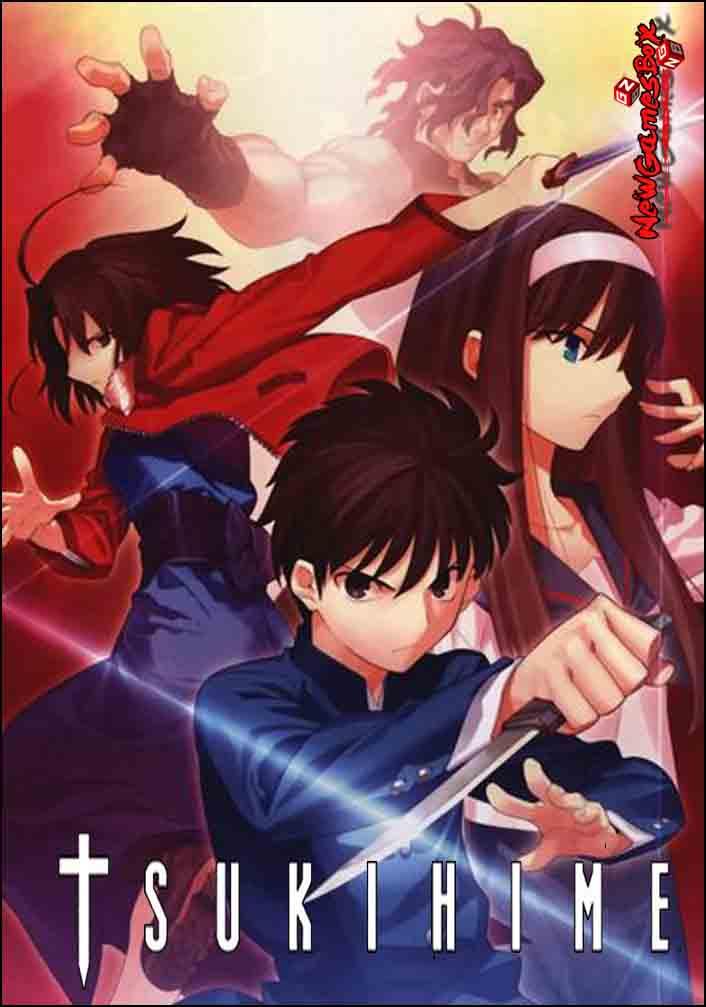 Tsukihime Free Download