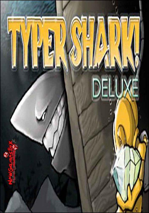 Typer Shark Deluxe Free Download