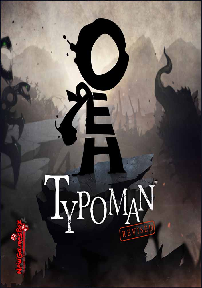Typoman Free Download