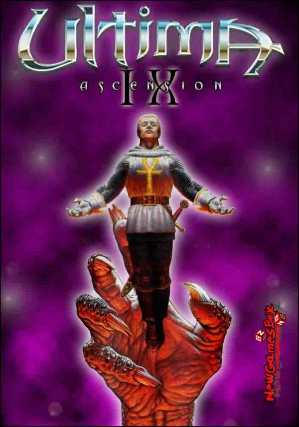 Ultima 9 Ascension Free Download