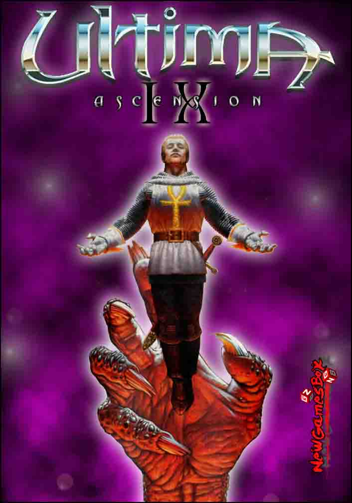 ultima ix ascension download
