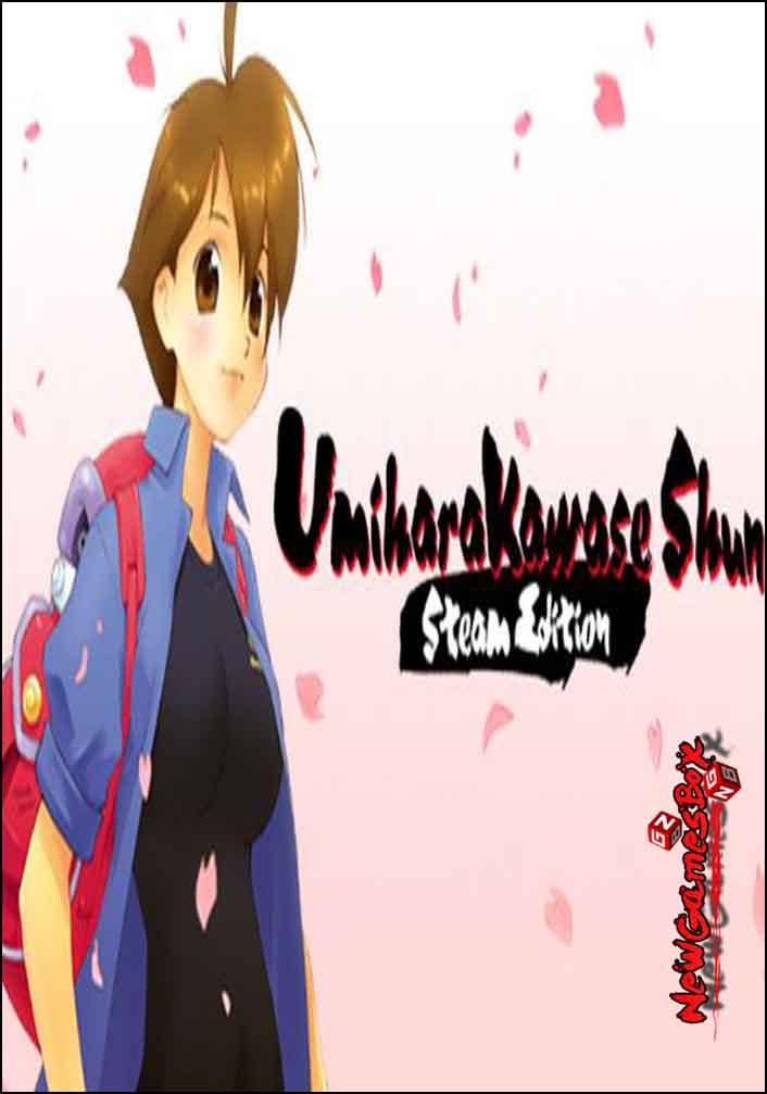 Umihara Kawase Shun Steam Edition Free Download
