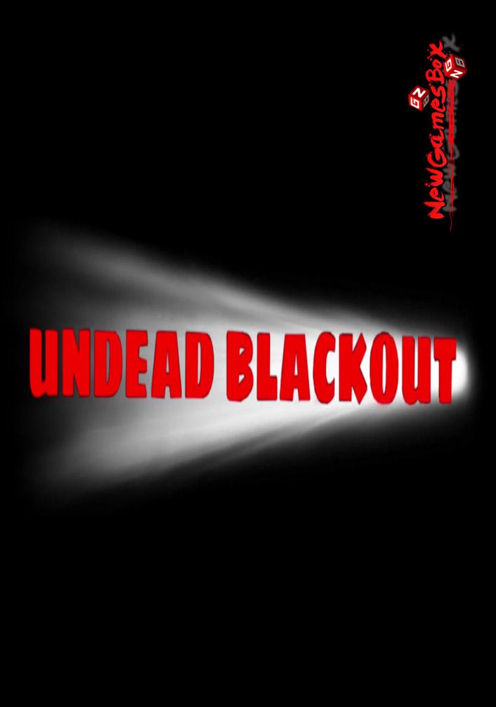 Undead Blackout Free Download