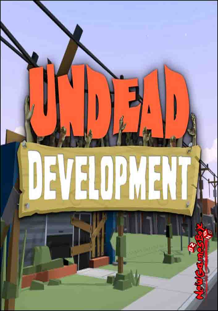 Undead Development Download